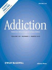 Image result for addiction journal