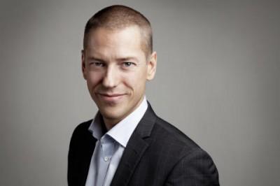 Magnus Jägerskog