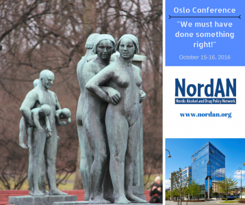 Oslo Conference (1)