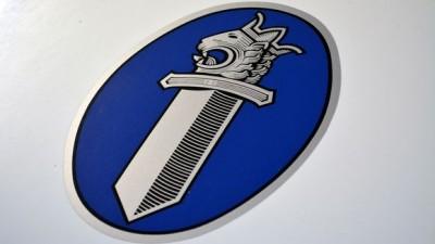 poliisi merkki logo