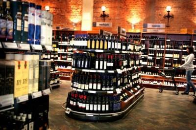 vinmonopolet