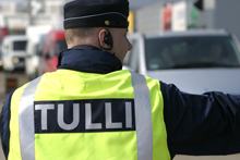 Finnish Customs and Dutch police expose drug organisation