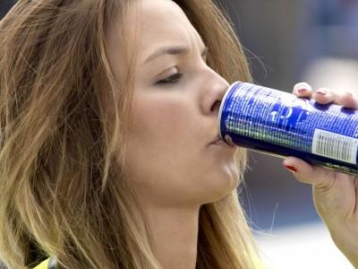 girl-woman-drinking-redbull-energy-drink