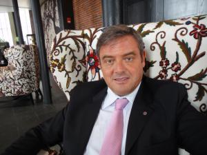 Emanuele Scafato