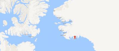 greenland-savissivik-map_google